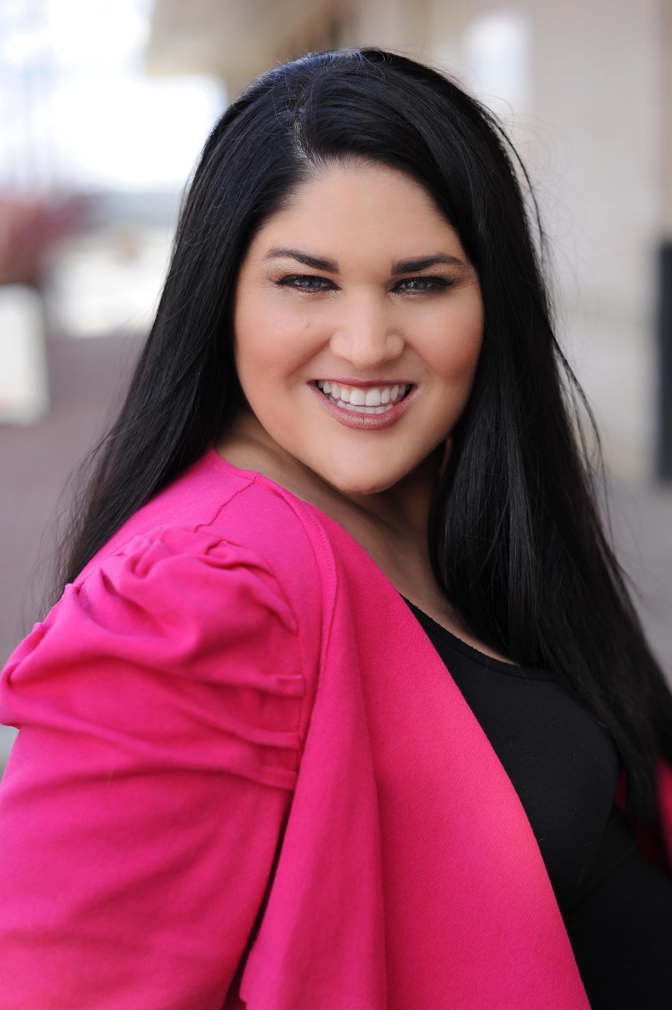 Michelle Ketterman